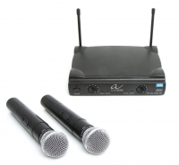 Alpha Audio Mic One DUAL WL