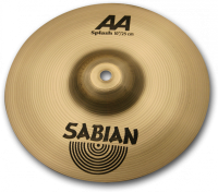 "SABIAN AA 21005B 10"" Splash"