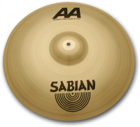 "SABIAN AA 21807 18"" Medium-Thin Crash"