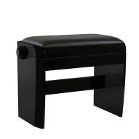 Dexibell Bench Black Matt