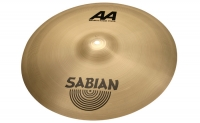 "SABIAN AA 21907B 19"" Medium-Thin Crash"