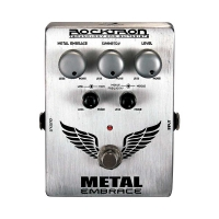 ROCKTRON METAL EMBRACE