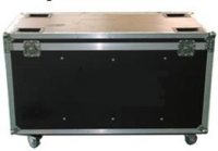 Soft Screen Flight case for FLXi-P110