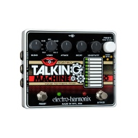 Electro-Harmonix Stereo Talking Machine