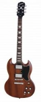 EPIPHONE FADED G-400 WORN BROWN