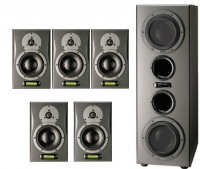 Dynaudio AIR6 D6