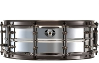 "LUDWIG LW0514S 14""x5"" Black Magic Series"