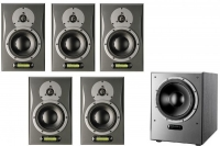 Dynaudio AIR12 A+D 5.1