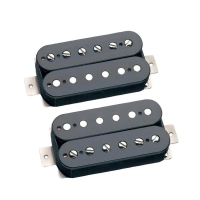 SEYMOUR DUNCAN DISTORTION MAYHEM™ SET (SH-6N+SH-6B)
