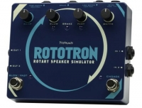 PIGTRONIX RSS Rototron Rotary Speaker Dimulation