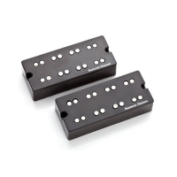Seymour Duncan SSB-5NYC 5-string Passive Phase II NYC Soapbar pickups