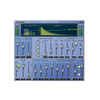 Sonnox Oxford Plugins Reverb TDM to HD-HDX Upgrade
