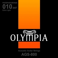 OLYMPIA AGS800 10-47