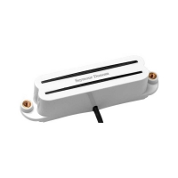 SEYMOUR DUNCAN SHR-1N HOT RAILS FOR STRAT WHITE