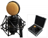 ALPHA AUDIO MIC Studio L