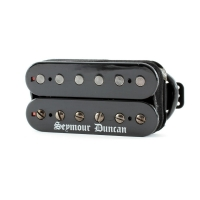 Seymour Duncan Black Winter, HB Neck Blk