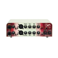 Seymour Duncan D-TAR Solstice™ High Quality 2-channel Preamp-Mixer
