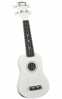 Diamond Head DU-109 WT Soprano Ukulele