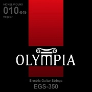 OLYMPIA EGS 350 010-049 Nickel Wound