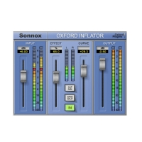 Sonnox Oxford Plugins Inflator Native