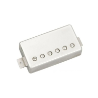 Seymour Duncan SH-4B JB MODEL NICKEL