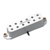 SEYMOUR DUNCAN SLSD-1B LITTLE SCREAMIN` DEMON B WH