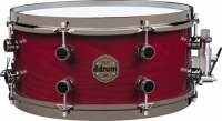 DDRUM VA SD 6,5X14 WALNUT