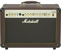 MARSHALL AS50D 50W 2X8'' ACOUSTIC COMBO