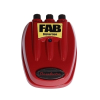 Danelectro D1 Fab Distortion
