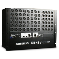 ALLEN&HEATH  iDR-48