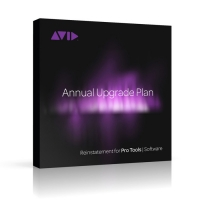 Avid Pro Tools with Annual Upgrade and Support Plan - Student/Teacher (Card and iLok)
