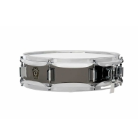 "LUDWIG LB553B 13""*3.5"" Black Beauty series"