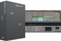 Ableton Live 9 Suite UPG from Live Intro