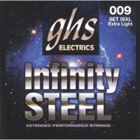 GHS ISXL Infinity Steel Extra Light 9-42