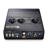 NOVATION Audiohub 2x4