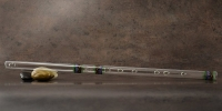 HALL CRYSTAL 12193 Eb.Flute Lurgan Celtic