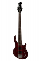 GIBSON 2019 EB Bass 5 String Wine Red Satin