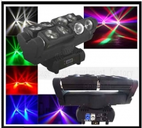 PPL Moving Head LED-M4002S Spider 4in1
