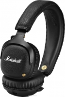 MARSHALL MID ANC BLUETOOTH BLACK bluetooth