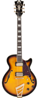 D'Angelico Excel EX-SS-VS