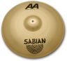 "SABIAN AA 21807B 18"" Medium-Thin Crash"