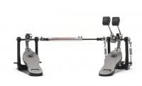 GIBRALTAR 4711ST-DB DOUBLE PEDAL 4000 SERIES