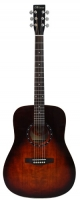 Norman Encore B20 Burnt Umber GT A/E
