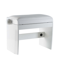 Dexibell Bench White Matt