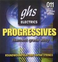 GHS PRM Progressives Medium 11-50