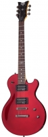 Schecter SGR SOLO II M RED