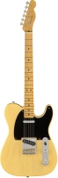 FENDER 2018 '51 NOCASTER - NOS - FADED NOCASTER BLONDE