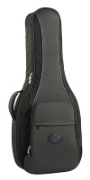 Reunion Blues RBC3CBK Continental Classical Guitar Case