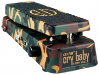 DUNLOP DB01 Dimebag Signature Cry Baby Wah