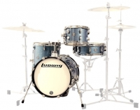 LUDWIG LC179 Breakbeat Questlove